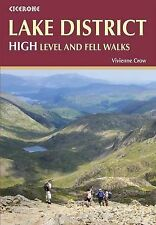 The Lake District: High Level and Fell Walks: 30 Best Fell Walks by Vivienne...