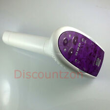 SK Flash&go Laser IPL Permanent Body Face Hair Removal Device NO Lamp Cartridge