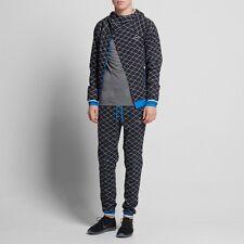 Nike NikeLab Gyakusou Shield Runner Running Pants Blue Spark 743352-010 sz xxL