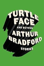 Turtleface and Beyond: Stories-ExLibrary