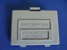 1980s Toy Battery Cover Vintage General Electric  Great Shape