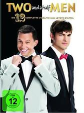 Two and a half Men - Staffel 12  (DVD Video)