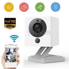 Xiaomi 360° 1080P HD Home Security Camera CCTV Smart WiFi IP Cam Night Vision