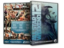 Pro Wrestling Guerrilla: All Star Weekend 12 Night 1 DVD, PWG ASW Young Bucks
