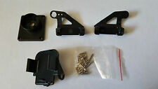 Pan & Tilt Servo Bracket - Requires 2 Servos - Pan And Tilt - UK Free P&P