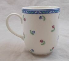 Villeroy & and Boch ADELINE mug 9.5cm UNUSED