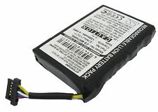 UK Battery for Mitac Mio 168 Mio 168 Plus E3MIO2135211 3.7V RoHS