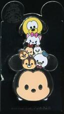 Tsum Tsum Slider Series Mickey and Friends Marie Daisy Donald Disney Pin 108017