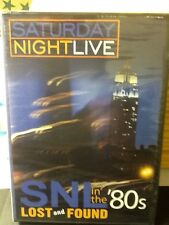Saturday Night Live Lost & Found: SNL in the 80s (DVD) NEW wholesale lot of 10