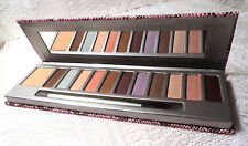 MALLY CITYCHICK LOVING LIFE SHADOW PALETTE - FULL SIZE - NEW/BOXED
