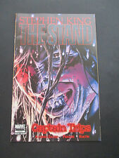 Stephen King : The Stand - Captain Trips issue 5 ; 2000s, Paperback , Very Good