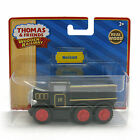 NELSON Thomas Tank Engine Tractor NEW IN BOX Wooden Railway Construction