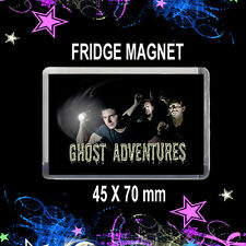 Ghost Adventures 02 - Cult TV - 45x70mm Magnet
