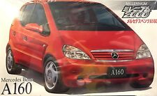Fujimi 1/24 Scale Mercedes Benz A160 MN00-02 Plastic Model Kit 12483 RARE