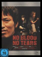 DVD NO BLOOD NO TEARS - DIRECTORS CUT - abgedrehter als SNATCH & PULP FICTION **