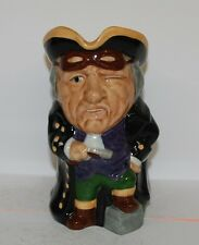 MANOR CHARACTER JUG HIGHWAY MAN *** GREAT CONDITION ***