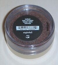 Bare Escentuals NIGHTFALL Eye Shadow (cocoa brown) - Full Size - Sealed