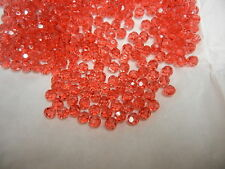 36 swarovski crystal beads,6mm padparadscha #5000 SPECIAL