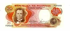 Philippines ... P-145a ... 20 Piso ... ND(1969) ... *UNC*