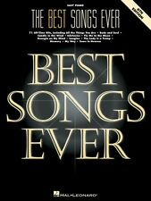 The Best Songs Ever 6th Edition Sheet Music 71 All-Time Hits Easy Pian 000359223
