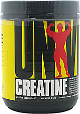 Universal CREATINE Powder 300 grams 60 Servings