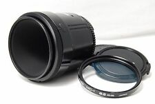 **For Parts**  Nikon AF MICRO NIKKOR 55mm F2.8  SN237885