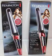 SEALED NEW Remington Ceramic Silk Styling Curling Wand Ci96x1 T-Studio 1-1.5""