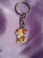 1 rabbit / thumper keyring