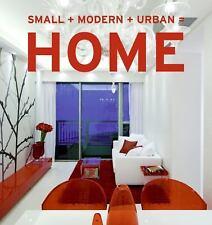 Small+Modern+Urban=Home