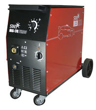 SWP Mig 170 Turbo -  mig welding machine suitable normal & gasless welding