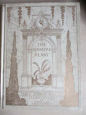 Charles Robinson illus., Shelley The Sensitive Plant, De-luxe vellum-bound copy