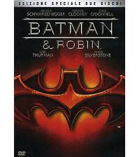 Batman & Robin - Edizione speciale 2 DVD