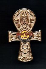 Hard Rock Cafe MYRTLE BEACH ANKH 14 Lucky Key for Life Pin. P3