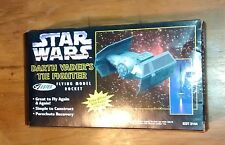 Estes Star Wars Darth Vader Tie Fighter  Flying Model Rocket 2144