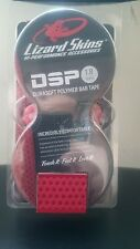 Lizard Skins DSP Dual Road Bike Handle Bar Tape - Red
