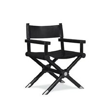 Ralph Lauren Director's Chair, Black Ebony