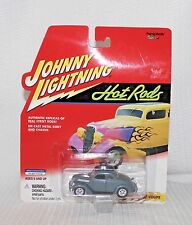 "Johnny Lightning ""Hot Rods"" 1937 Ford Coupe 1:64 IOP"