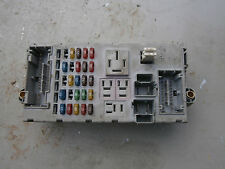 FIAT PUNTO INTERNAL COMPARTMENT FUSE BOX-CLUSTER  FROM 1.2 8 & 16 VALVE 99-06