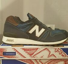 NEW BALANCE X CONE MILLS M1300CD - MADE IN THE USA SIZE 11.5 DENIM