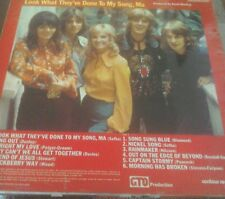 THE NEW SEEKERS,LOOK WHAT THEY' VE DONE TO MY SONG,MA LP
