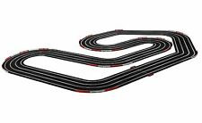 "NINCO 20192  Start-Set ""Four Lanes""13,45m oder 2-spurig 26,52m- Neu / Ovp"