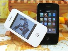 """8GB 2.8"""" Touch Screen Mp3 Mp4 Mp5 Player with FM Radio Reproductor 2 colores"""