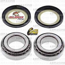 All Balls Steering Headstock Stem Bearing Kit For TM MX 300 1997 Motocross MX