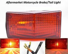 Replacement Brake Tail Light Honda Replaces OEM Part # 33702-KN5-671 XR TR 600