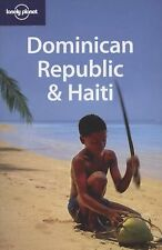 Lonely Planet Dominican Republic & Haiti (Country Travel Guide) by Paul Clammer