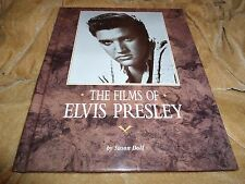 The Films of Elvis Presley (1991) By Susan Doll (HARDCOVER)