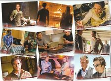 Dexter Seasons 7 & 8 - 72 Card Basic/Base Set