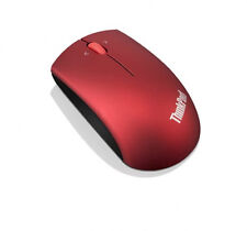 Lenovo ThinkPad Precision Wireless Mouse Heatwave Red