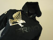PALERMO OFFICIAL HOODIE JUMPER ADULTS SMALL NEW RARE