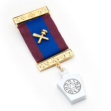 New High Quality Mark Degree Provincial Breast Jewel